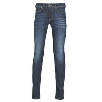 textil Herr Skinny Jeans Diesel SLEENKER Blå / 009ey
