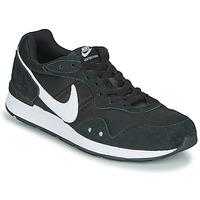 Skor Herr Sneakers Nike VENTURE RUNNER Svart / Vit
