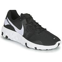 Skor Herr Sneakers Nike RENEW LUCENT 2 Svart / Vit