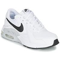 Skor Dam Sneakers Nike AIR MAX EXCEE Vit / Svart