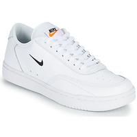 Skor Dam Sneakers Nike COURT VINTAGE Vit