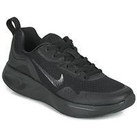 Skor Dam Träningsskor Nike WEARALLDAY Svart