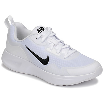 Skor Dam Sneakers Nike WEARALLDAY Vit / Svart
