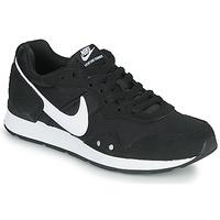 Skor Dam Sneakers Nike VENTURE RUNNER Svart / Vit
