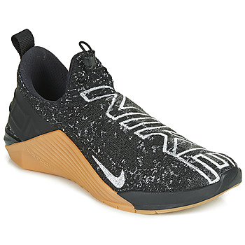 Skor Herr Fitnesskor Nike REACT METCON Svart