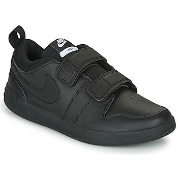 Skor Barn Sneakers Nike PICO 5 TD Svart