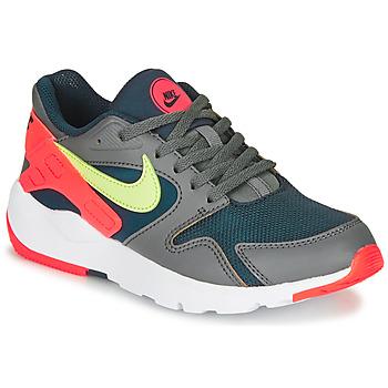 Skor Pojkar Sneakers Nike LD VICTORY GS Blå / Gul / Röd