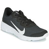 Skor Barn Sneakers Nike EXPLORE STRADA GS Svart / Vit