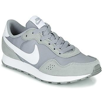 Skor Barn Sneakers Nike MD VALIANT GS Grå / Vit
