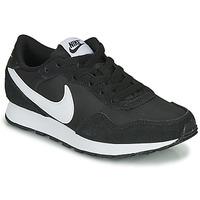 Skor Barn Sneakers Nike MD VALIANT PS Svart / Vit