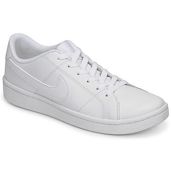 Skor Dam Sneakers Nike COURT ROYALE 2 Vit