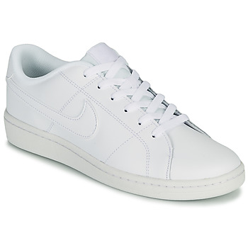 Skor Herr Sneakers Nike COURT ROYALE 2 LOW Vit
