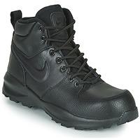 Skor Barn Sneakers Nike MANOA LTR GS Svart