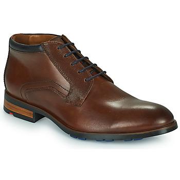Skor Herr Boots Lloyd  Brun