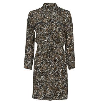 textil Dam Korta klänningar One Step FR30151 Flerfärgad