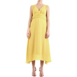 textil Dam Långklänningar Fly Girl 9845-01 Lime