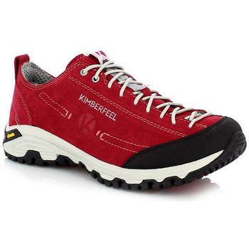 Skor Dam Sneakers Kimberfeel CHOGORI Rosa