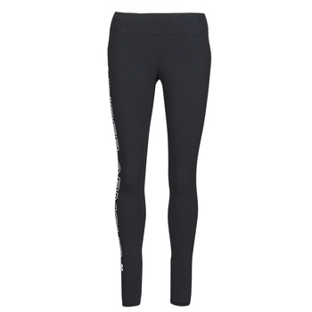 textil Dam Leggings Under Armour UA FAVORITE WM LEGGINGS Svart