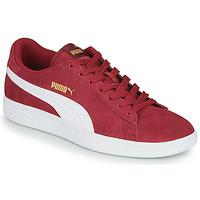 Skor Herr Sneakers Puma SMASH Bordeaux