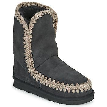 Skor Dam Boots Mou ESKIMO 24 Svart