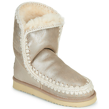 Skor Dam Boots Mou ESKIMO 24 Guldfärgad