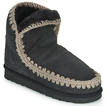Skor Dam Boots Mou ESKIMO 18 Svart