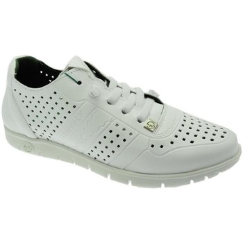 Skor Dam Sneakers Slowwalk SLOWMORVIbia bianco