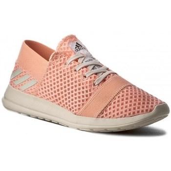Skor Dam Löparskor adidas Originals Refine 3 Orange