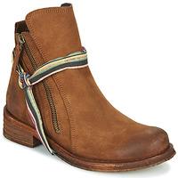 Skor Dam Boots Felmini COOPER Kamel