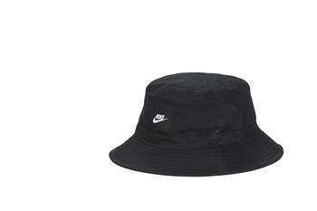 Accessoarer Mössor Nike U NSW BUCKET CORE Svart