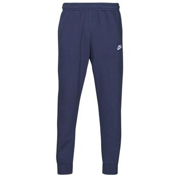 textil Herr Joggingbyxor Nike M NSW CLUB JGGR BB Blå