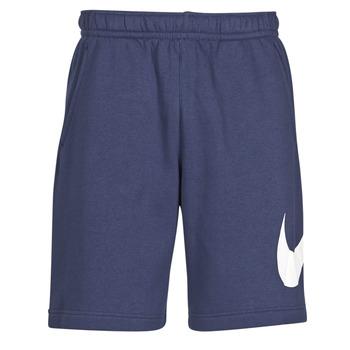 textil Herr Shorts / Bermudas Nike M NSW CLUB SHORT BB GX Blå