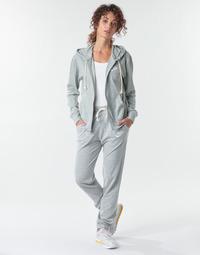 textil Dam Joggingbyxor Nike W NSW GYM VNTG PANT Grå