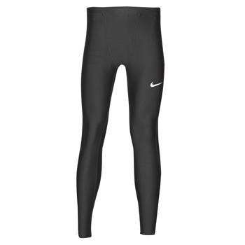 textil Herr Leggings Nike M NK RUN MOBILITY TIGHT Svart