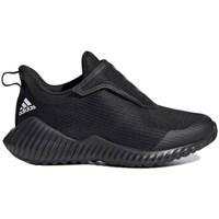 Skor Barn Löparskor adidas Originals Fortarun AC K Svarta