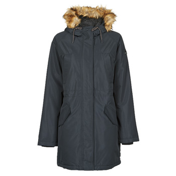 textil Dam Parkas Billabong COLDER WEATHER Svart