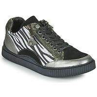 Skor Dam Sneakers Regard IDEM V5 CRIS ACERO Svart