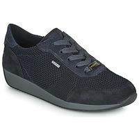 Skor Dam Sneakers Ara LISSABON-FUSI4-GOR Svart