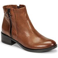 Skor Dam Boots Dream in Green NARLINE Kamel