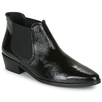 Skor Dam Boots Fericelli NANARUM Svart