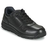 Skor Dam Sneakers Casual Attitude NABEILLE Svart