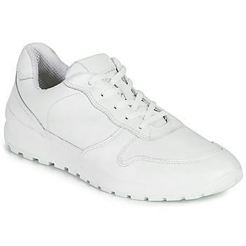 Skor Herr Sneakers Casual Attitude NOUCHE Vit