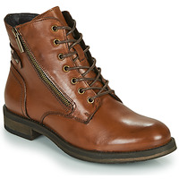 Skor Dam Boots Casual Attitude NUNAISE Kamel