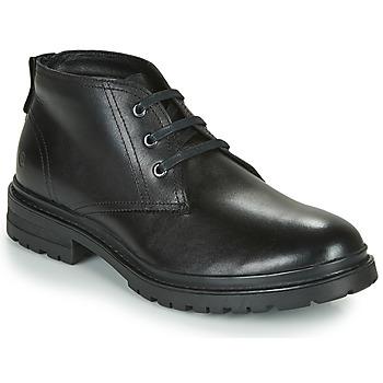 Skor Herr Boots Casual Attitude NENDAME Svart