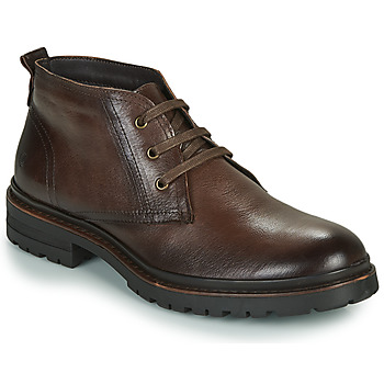 Skor Herr Boots Casual Attitude NENDAME Brun