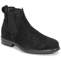 Skor Herr Boots Casual Attitude NONILLE Svart