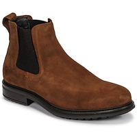Skor Herr Boots Casual Attitude NONILLE Brun