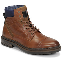 Skor Herr Boots Casual Attitude NYSOPE Kamel