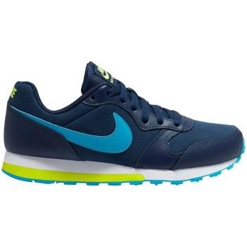 Skor Barn Sneakers Nike MD Runner 2 GS Grenade