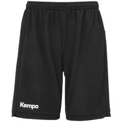 textil Pojkar Shorts / Bermudas Kempa Short  Prime noir